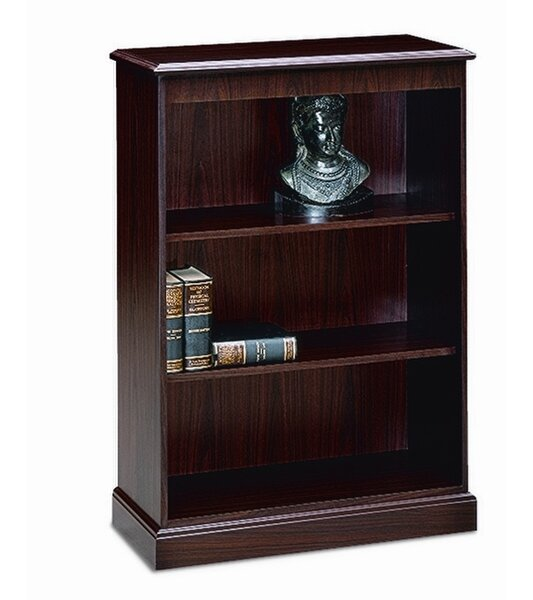 94000 Series 3 Shelf Standard Bookcase by HON