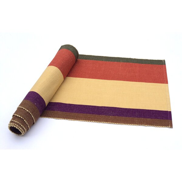 Plateau Table Runner by Artim Home Textile