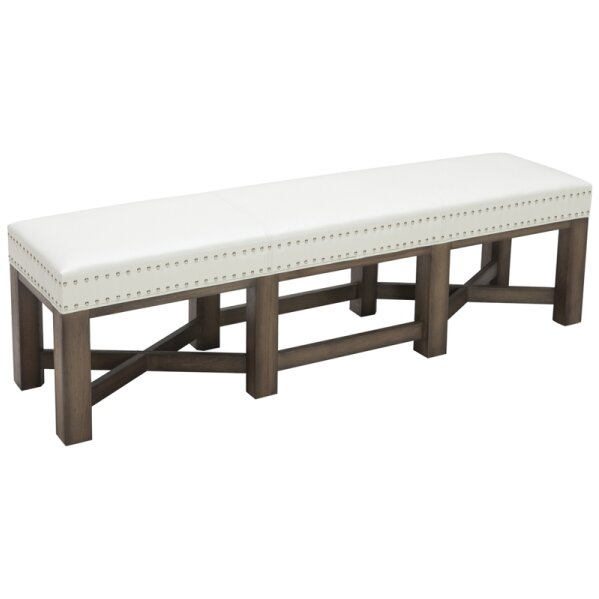 Dopkins Bench By Canora Grey