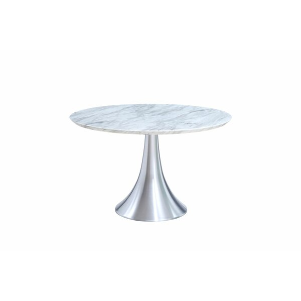 Sibert Dining Table by Orren Ellis Orren Ellis
