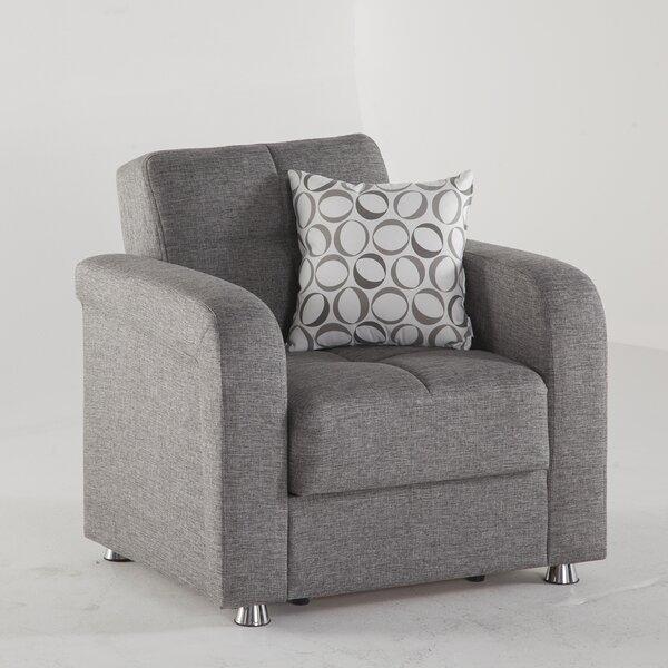Slough Armchair by Orren Ellis