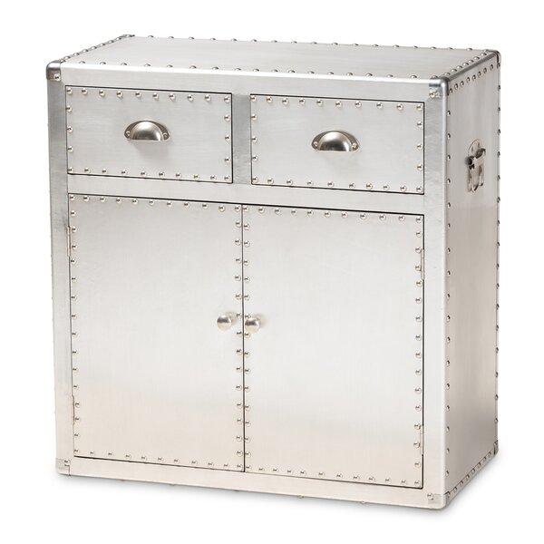 Gemmill 2 Door Accent Cabinet By 17 Stories