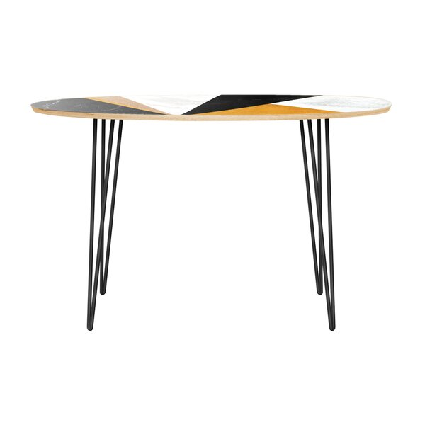 Gunderson Dining Table by Wrought Studio
