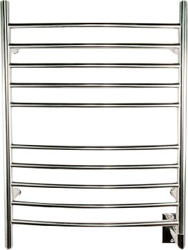 Wall Mount Electric Towel Warmer by Amba