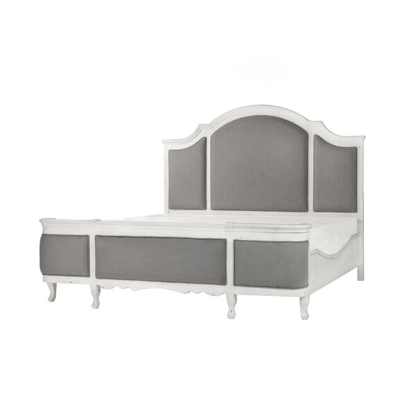Zeke Panel Standard Bed by One Allium Way