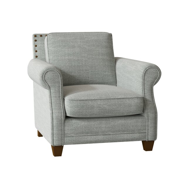 Review Wilmslow Armchair