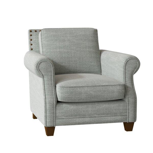 Wilmslow Armchair By Winston Porter