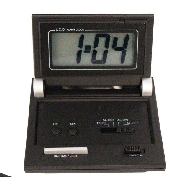 Alarm Clock by Natico