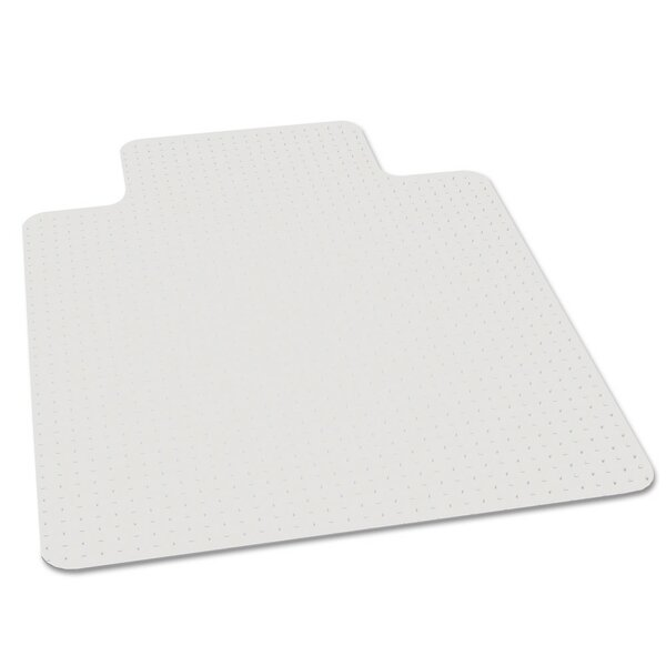 Multi-Task Series AnchorBar for Carpet Low Pile Carpet Beveled Chair Mat by ES Robbins Corporation