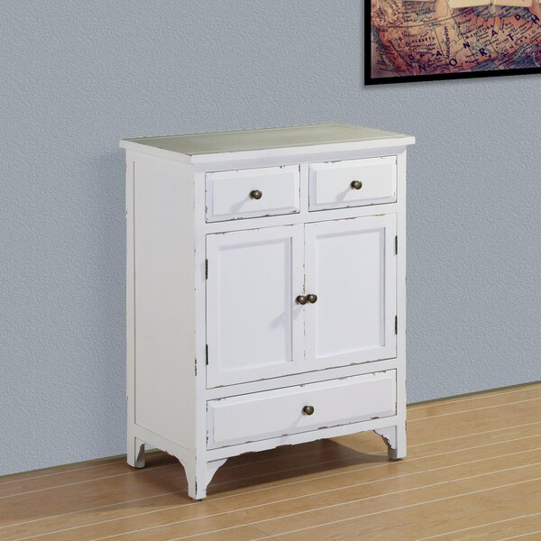 Colten 3 Drawer Cabinet by August Grove