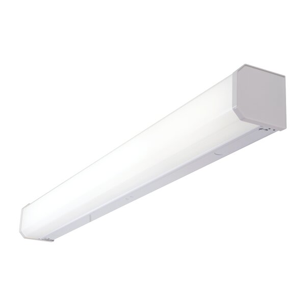 2-Light 17 Watt Fluorescent High Bay by Cooper Lighting