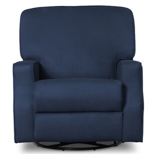 Dutra Manual Glider Recliner Latitude Run
