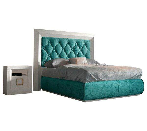 Kolar Standard 3 Piece Bedroom Set By Everly Quinn by Everly Quinn