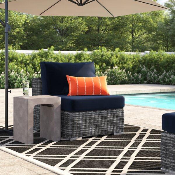 Keiran Chair with Cushions by Brayden Studio Brayden Studio