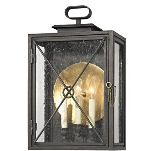 Looking for Oglesby 3-Light Outdoor Sconce By Loon Peak