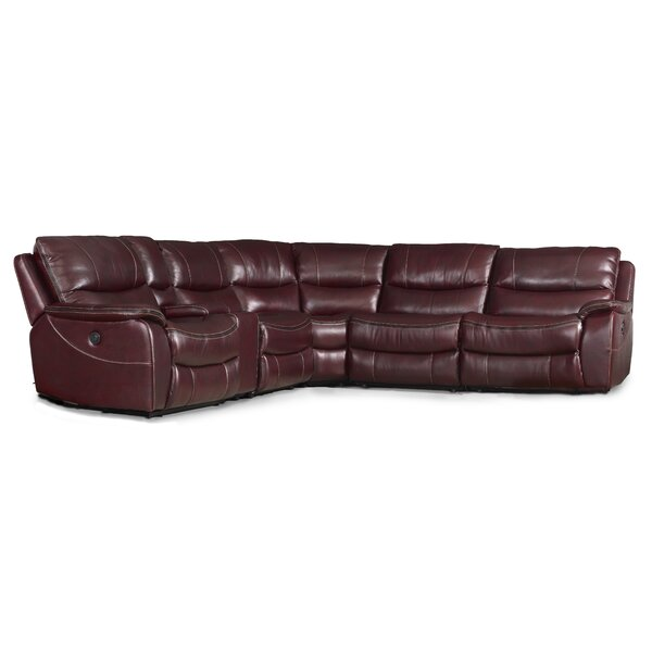 Armless Power Recliner by Hooker Furniture