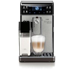 Saeco GranBaristo Avanti Super-Automatic Coffee & Espresso Maker