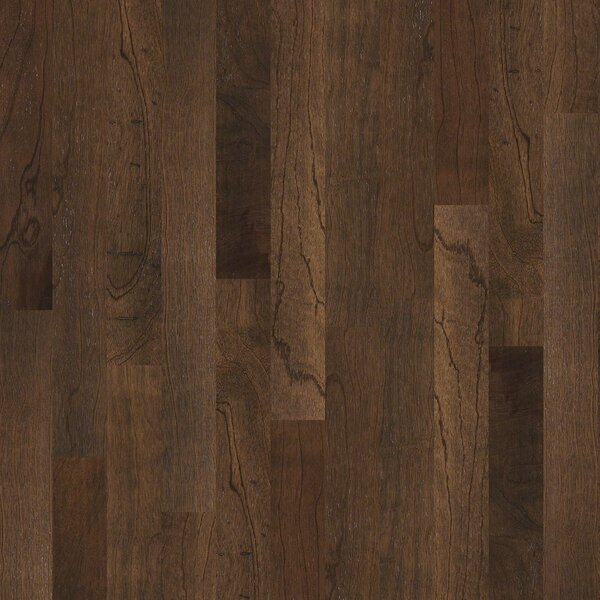 Alpine 5 Engineered Kupay Hardwood Flooring in Richmond by Shaw Floors