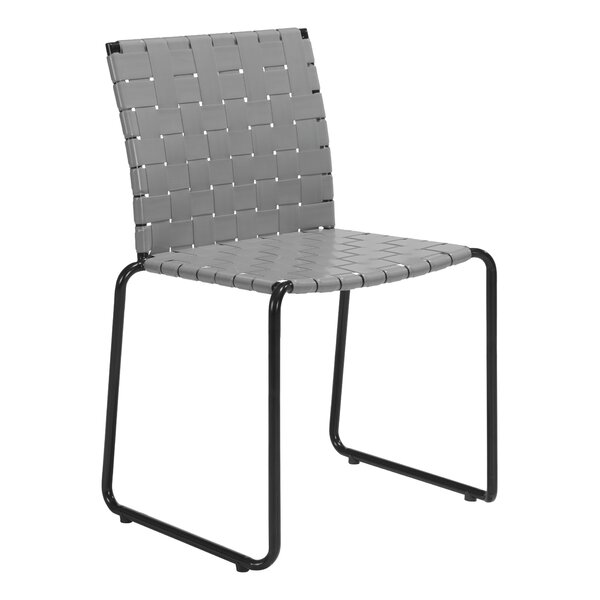 Millender Patio Dining Chair (Set of 4) by Brayden Studio