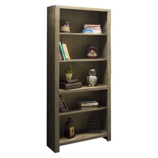 Inexpensive Columbus Standard Bookcase By Loon Peak