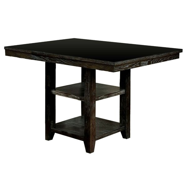 Cartersville Counter Height Dining Table by Gracie Oaks Gracie Oaks