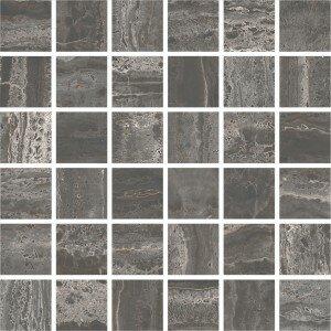 San Giulio 12 x 24 Ceramic Field Tile in Piazza Silver by Interceramic