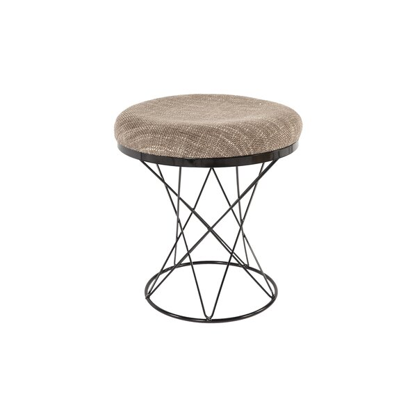 The Tyras Stool by dCOR design