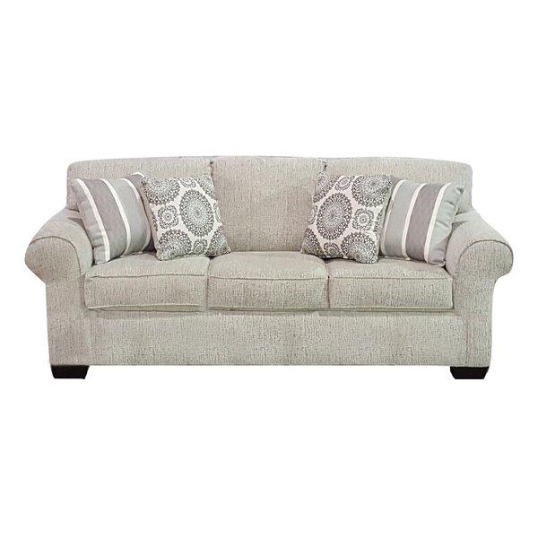 Nannie Sofa by Red Barrel Studio