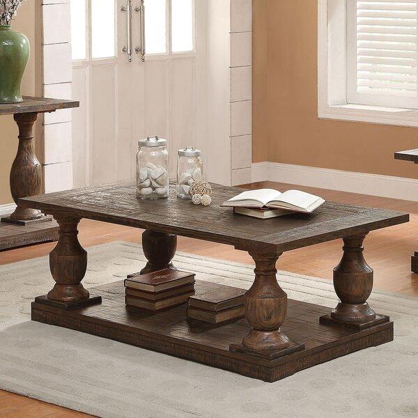 Hanson Coffee Table by A&J Homes Studio