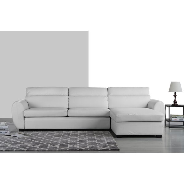 Ingham Modern Sectional by Orren Ellis