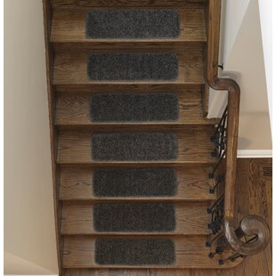 Luxury Grey Stair Treads