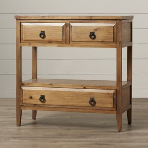 Velma Console Table By August Grove