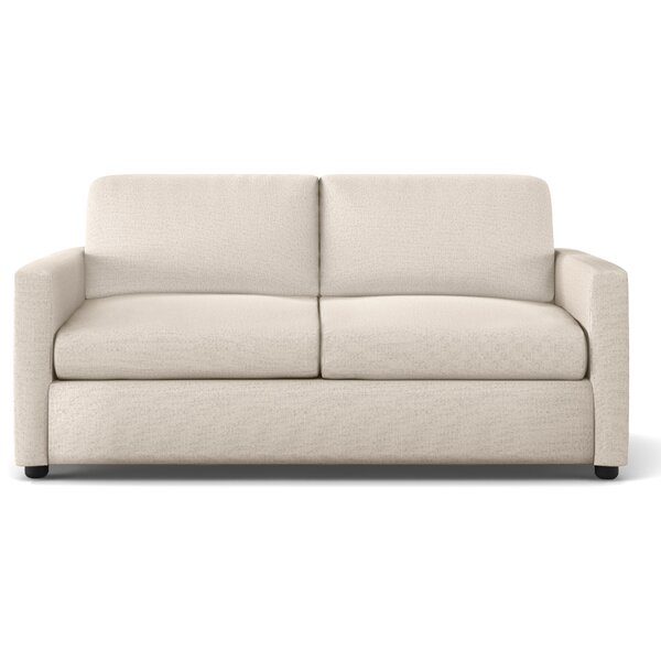 Buy Online Top Rated Hertfordshire Sofa by Three Posts by Three Posts