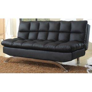 Leland Convertible Sofa By Wade Logan