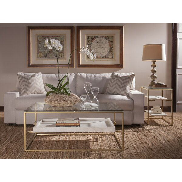 Cumulus 2 Piece Coffee Table Set by Artistica Home Artistica Home