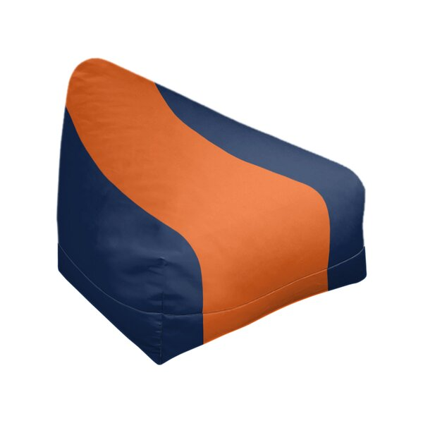 Detroit Standard Classic Bean Bag By East Urban Home