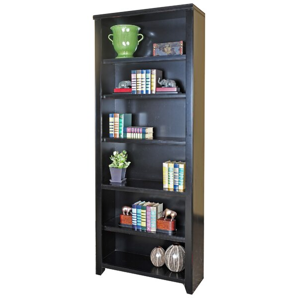 Michal Standard Bookcase by Canora Grey