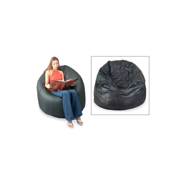 Large Bean Bag Cover By Latitude Run