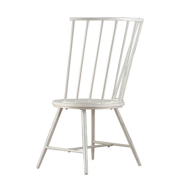 Skillman Side Chair (Set of 2) by Mistana