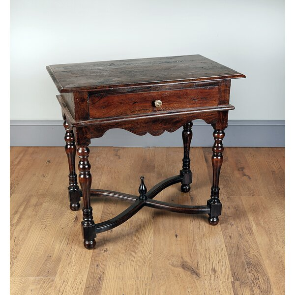 Cabell End Table by Darby Home Co Darby Home Co