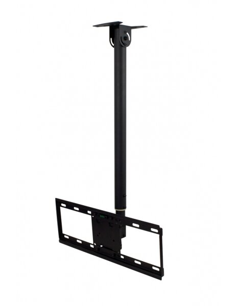 Swivel/Tilt Ceiling Mount for 32 - 60 Screens by Audio Solutions