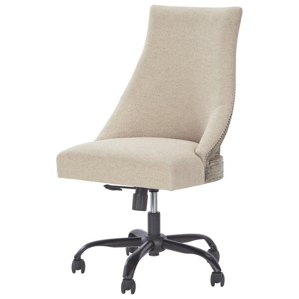 Beecher Office Chair by Gracie Oaks