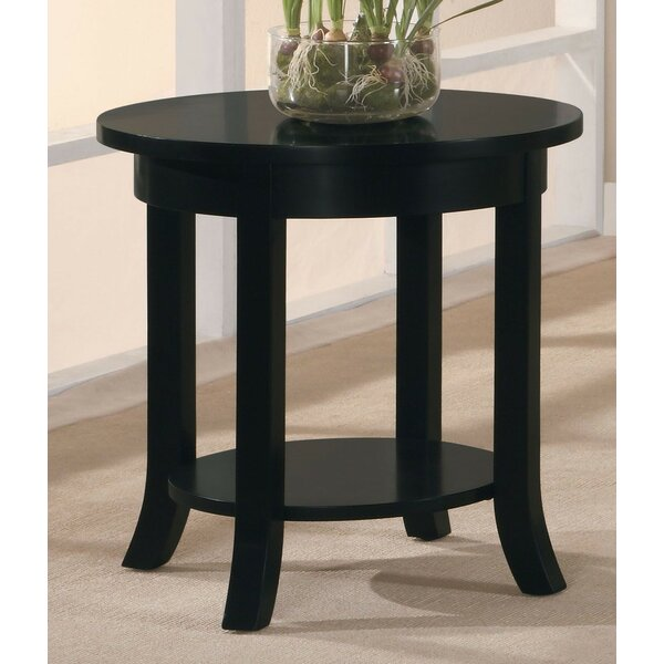Amerson End Table by Darby Home Co