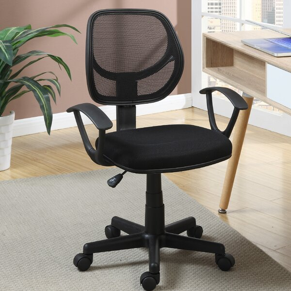 Cameley Mesh Office Chair by Ebern Designs
