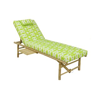 Charmant Double Chaise Lounge Patio Relax Chair