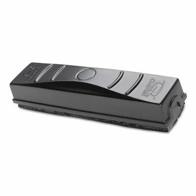 Ergonomic Handle Large Chalkboard/Dry Erase Eraser by Quartet®