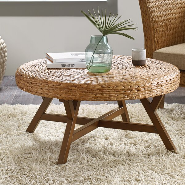 Stockton Coffee Table By Bay Isle Home.