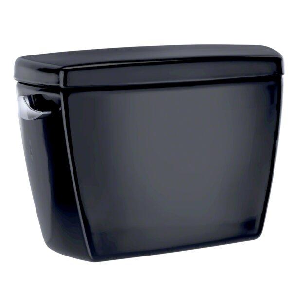 Eco Drake® E-Max® 1.28 GPF Dual Flush Toilet Tank by Toto