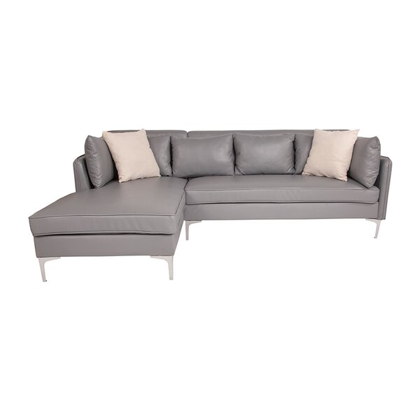 Shonda Sectional by Orren Ellis