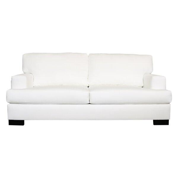 Review Daulton Sofa
